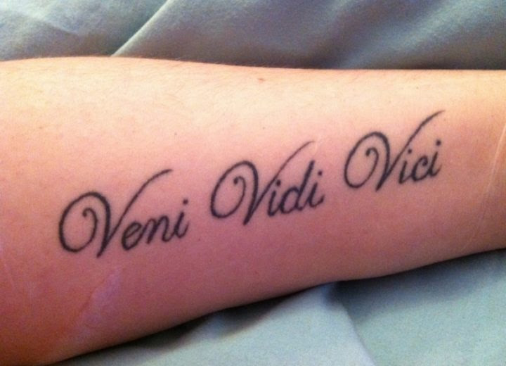 Frases Para Tatuagem Confira As Melhores Opções Para Fazer A Sua
