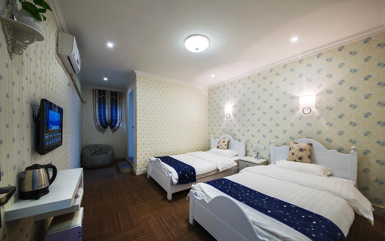 hotel near Jiaxing BEYOUND THE CLOUD STAY Private Apt BINLENG near Wuzhen Xishan