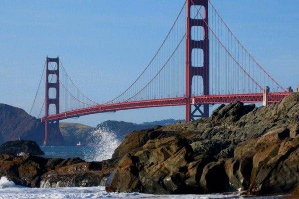 pont golden gate