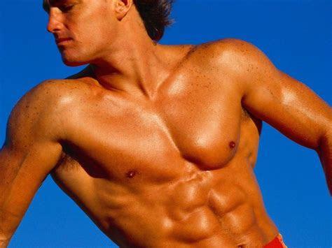 rid  breast fat  males home remedies