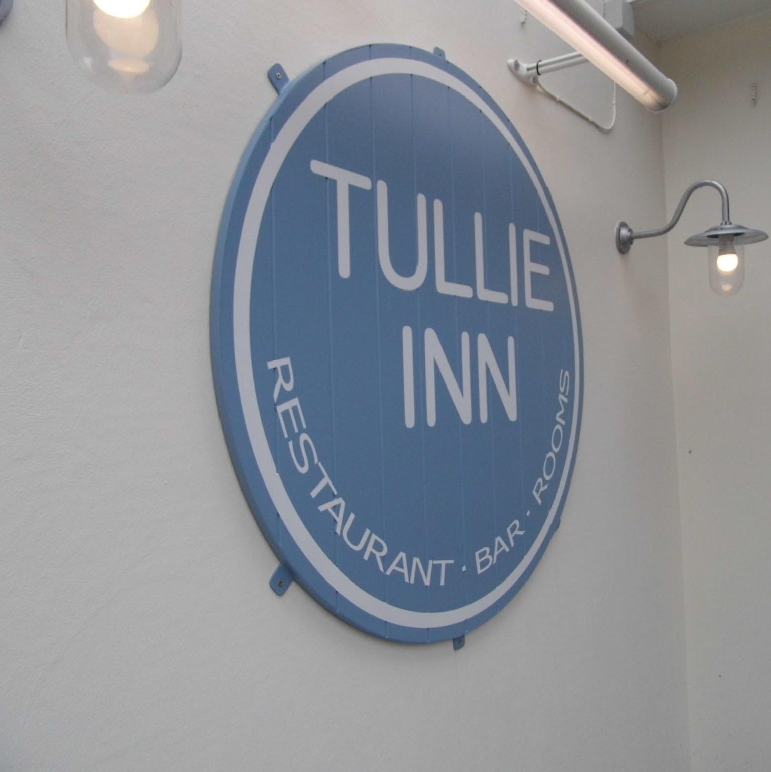 Tuillie Inn Balloch