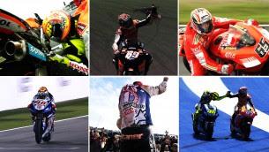MotoGP™ modern era hits 200 at Silverstone
