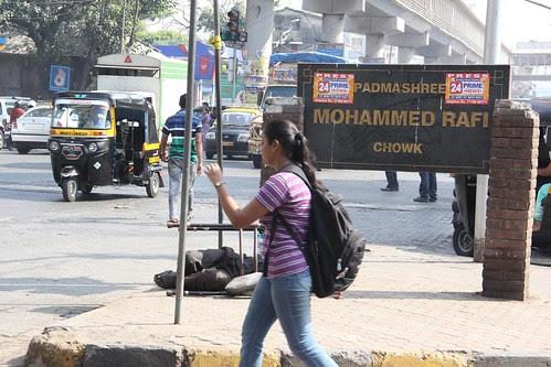 Aye Dil Hai Aasaa Jeena Yahan Suno Mister, Suno Bandhu, Yeh Hai Bombay Meri Jaan by firoze shakir photographerno1