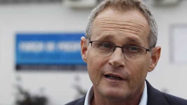 Beltrame quer que União pague por trabalho extra de PMs em grandes eventos