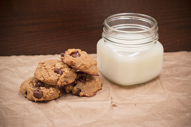 healthyPBcookies
