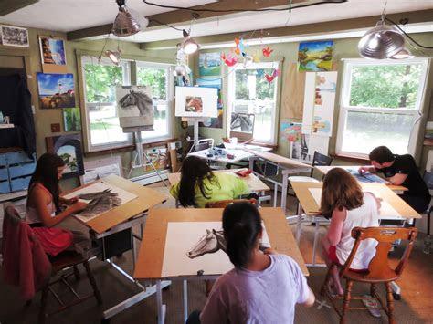 children teen classes rosemarie morelli art studio