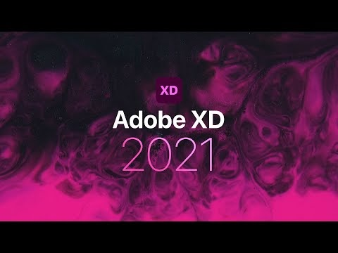 Adobe XD 2021 New Features