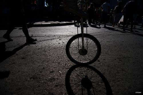 """""""2º Carnaval por el Derecho a la Creatividad 2012"""" by Alejandro Bonilla"""