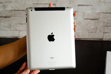 «Газета.Ru» протестировала новый iPad