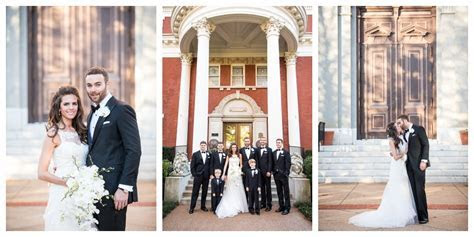 Real Frameworthy Weddings: Lindsay   Louis at The Chase