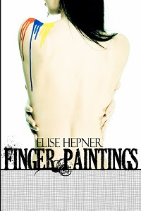 Finger Paintings by Elise Hepner