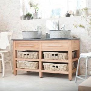 Meuble table moderne meuble salle de bain vasque pas cher - Meuble salle de bain pas chere ...