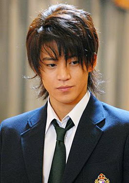 Detective Conan Live Action Shun Oguri