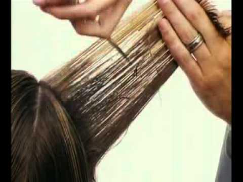 Toni iGuy si Haircut Techniques YouTube