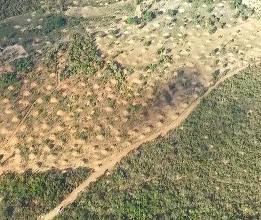 Setara Piramida, Bangunan Ribuan Tahun Ini Bukan Buatan Manusia