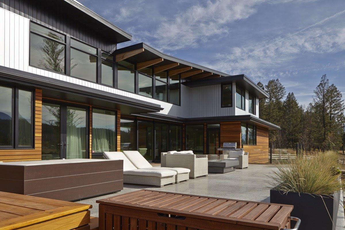 Turkel Coastal Cedar Homes Inc
