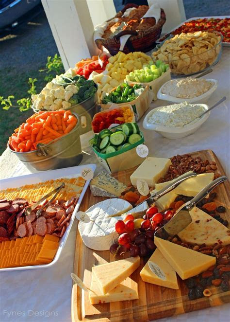 The 25  best Wedding catering ideas on Pinterest   Wedding