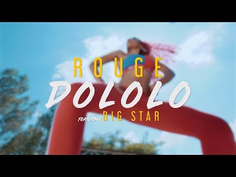 DOWNLOAD VIDEO: Rouge – Dololo ft. Bigstar