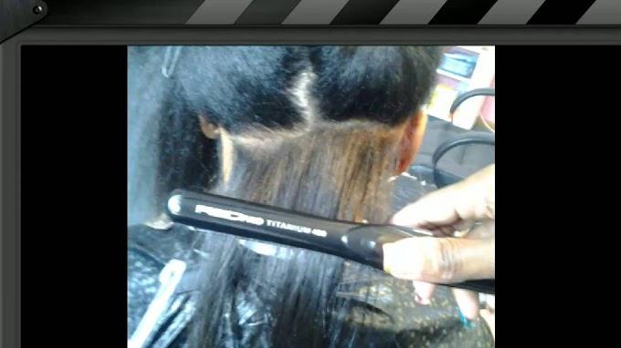 Hair 360 Smoothing Treatment YouTube