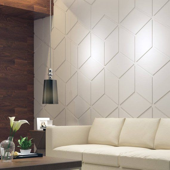 Bas Relief Cubes D Wall Panels Decorative Wall Panels Bas Releif Wall Panels