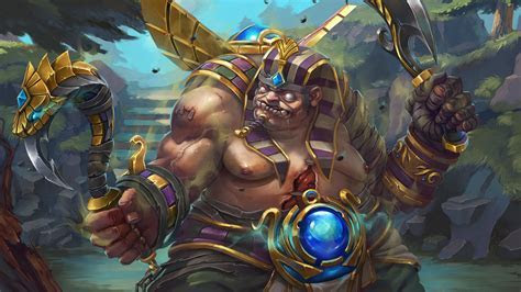 Pudge Warriors Game Dota 2 Heroes Roles Initiator Nuker