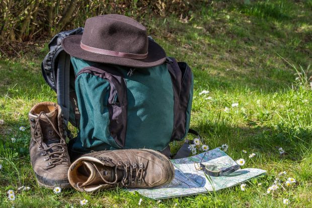 10 Things You Need When You Go Camping