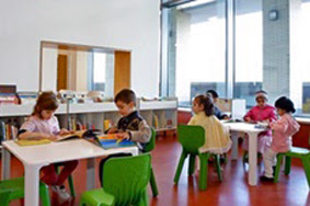 Foto: Biblioteca Virtual / Diputació de Barcelona