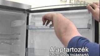 Aeg öko Santo Kühlschrank : Kühlschrank aeg santo s csso lucille thrash