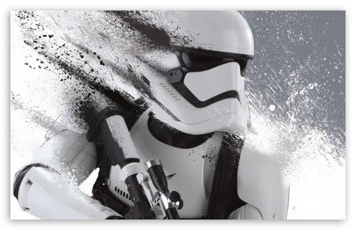 Star Wars Uhd Desktop Wallpaper For Wide Ultra