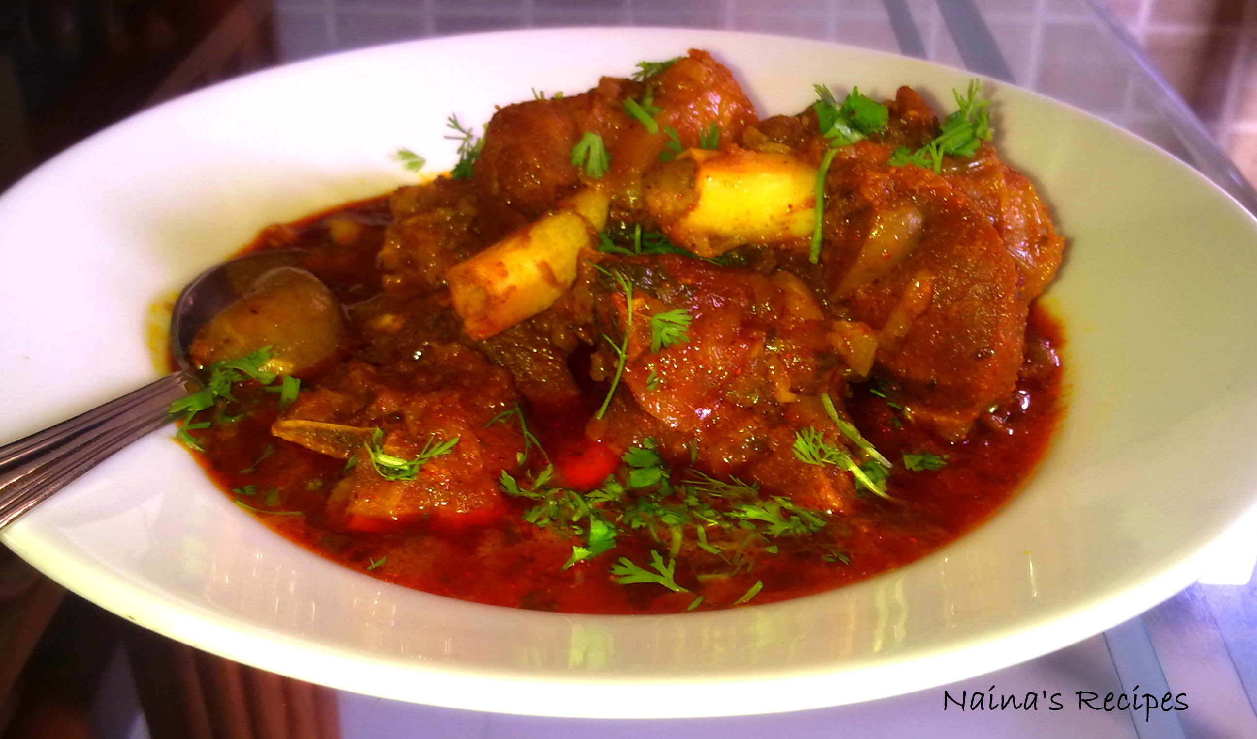 Foodie Village Recipes Videos And More List Of Punjabi Non Vegetarian Food