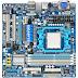 Motherboard GIGABYTE Socket AM3 AMD 785G - UD2H