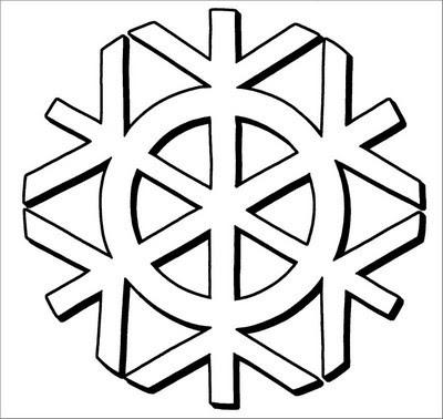 Natale Fiocchi di neve da colorare15.jpg