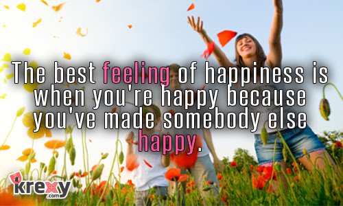 Happy Quotes Pictures Wallpapers Feeling Happy Quotes