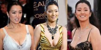Gong Li Nude Pics (@Tumblr) | Top 12 Hottest