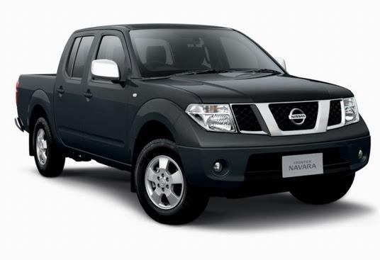 2007 Nissan Frontier 4X4 hd gallery