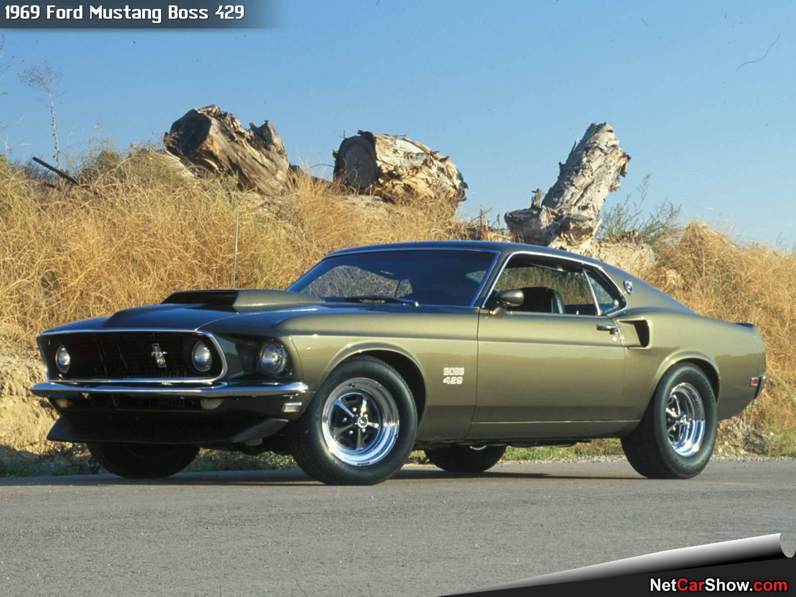 FORD MUSTANG 1969 - 2015 Car News, Auto Photos, Prices ...