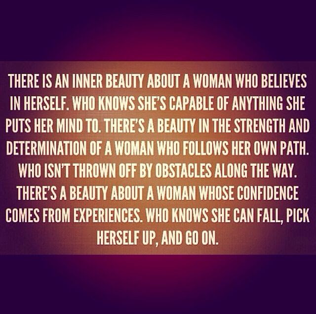 Quotes About Womens Inner Beauty 20 Quotes