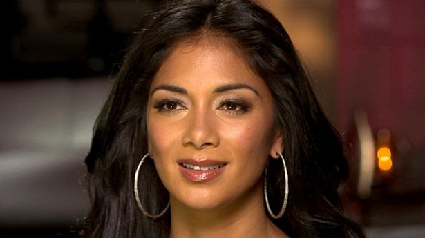 Behind the Music (October 2012), Nicole Scherzinger