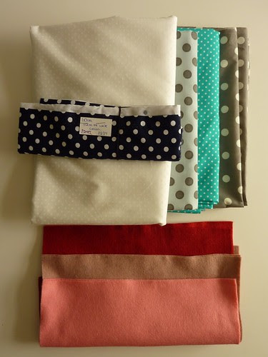 17 - Fabric from DITTO FABRIC shop