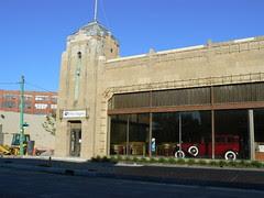 First Niagara Bank, Buffalo