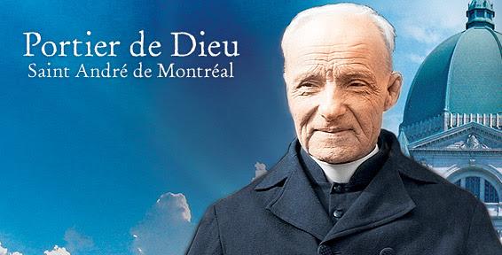 Résultats de recherche d'images pour «Saint Frère André»