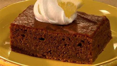 Gingerbread (Gluten Free)   BettyCrocker.com