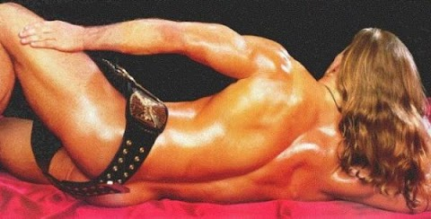 Shawn Michaels Naked Pics (@Tumblr) | Top 12 Hottest