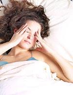 Η κατάθλιψη μπορεί να σχετίζεται με την αϋπνία και αντίστροφα