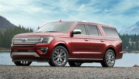 2020 Ford Expedition Review Real Pictures