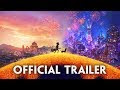 Pixar's 'Coco'': Stunning New Trailer Debuts