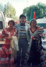 Feria Abril 1992 Sevilla-España