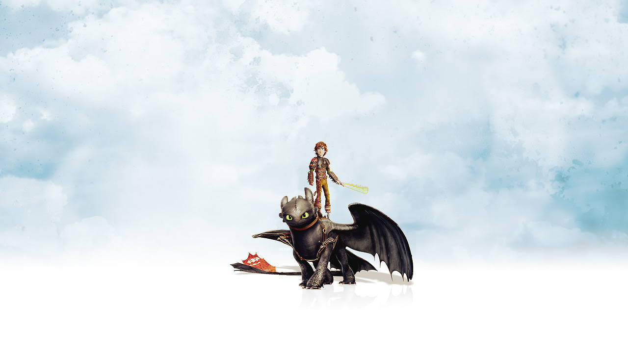 How To Train Your Dragon 2 Fa Wallpapers Como Treinar O Seu