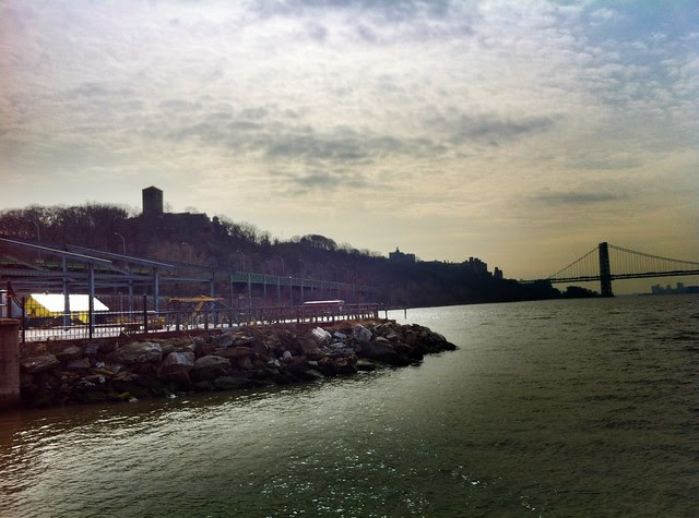 Upper Manhattan
