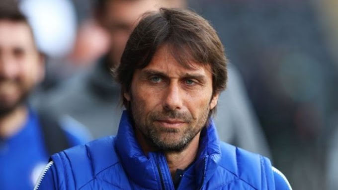 Ex #Chelsea Manager Antonio Conte To Become Inter Milan New Coach